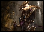 Azir, LoL, League Of Legends